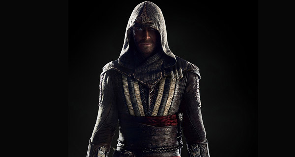 Tráiler Assassin´s Creed