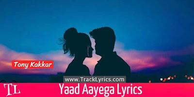 yaad-aayega-song-lyrics