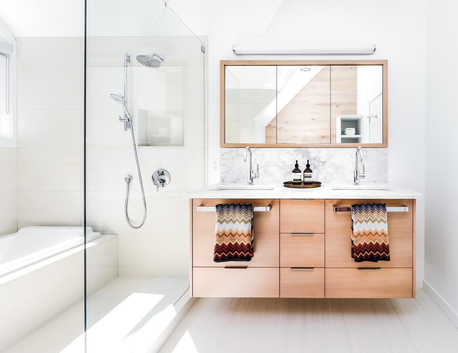 Cozy Scandinavian Bathroom Design   Art Home Design Ideas