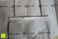 Datum: ORA-TEC 32-teiliges Erste-Hilfe-Set im praktischen Etui mit Gürtelschlaufe
