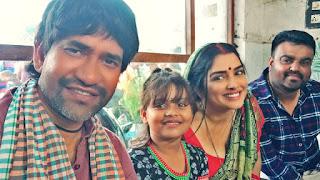 Amrapali and nirahua movie fasal