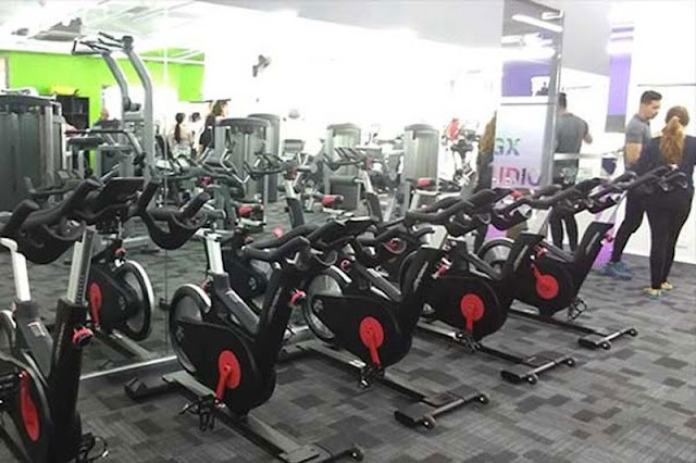 Gym owners balk at quarantine restriction