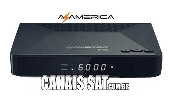 Azamerica Beats Nova Atualização V1.16 - 14/05/2020
