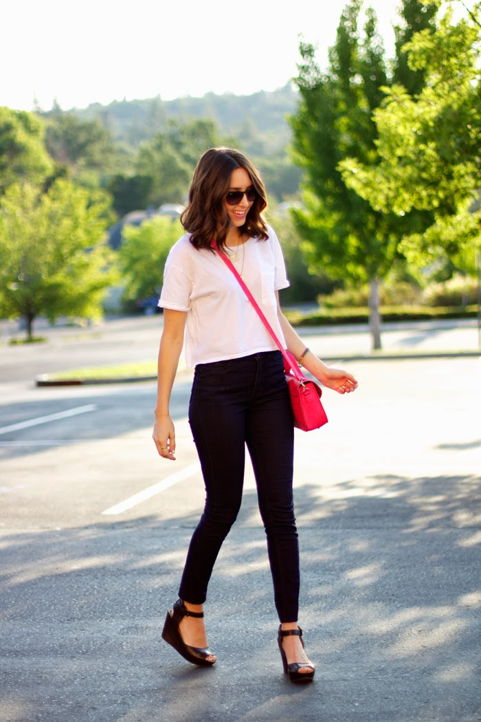 Kate Spade Saterday Jeans