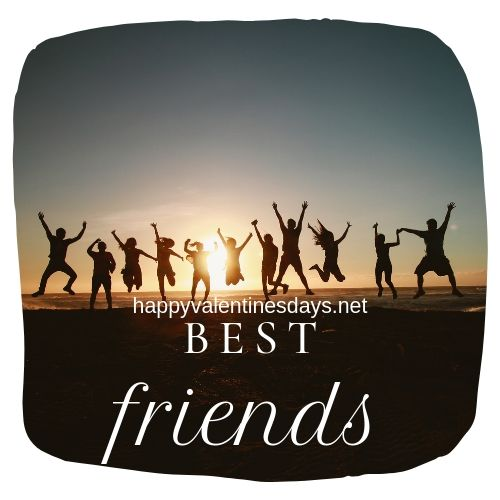 best friends images