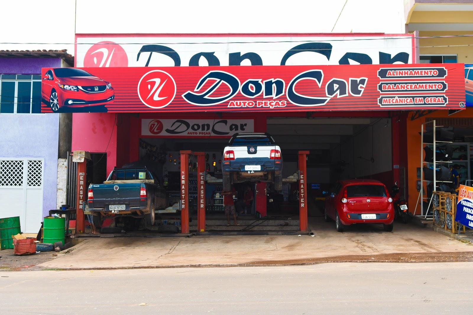 Don Car Autopeças