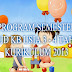 DOWNLOAD PROGRAM SEMESTER PAUD KB USIA 3 - 4 TAHUN KURIKULUM 2013