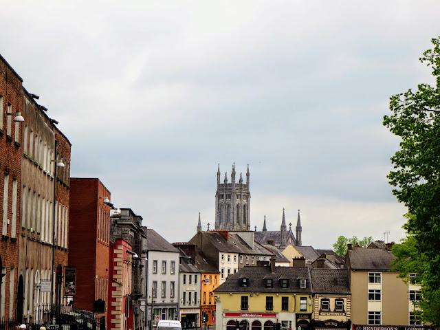 Weekend in Kilkenny City