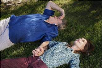 Cinéma : Valley of Love de Guillaume Nicloux - Avec Isabelle Huppert et Gérard Depardieu