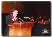 Dolores Rodríguez Cortez, Pregonera 1999