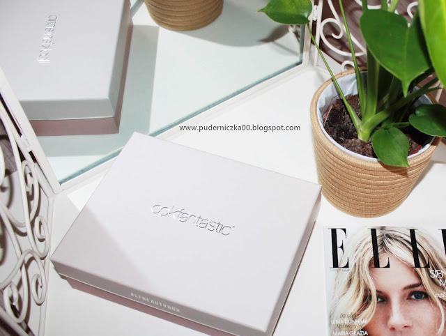 Lookfantastic Box listopad 2019 - najbardziej ekskluzywne marki kosmetyczne na rynku