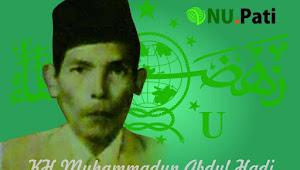 Mengenang KH Muhammadun Abdul Hadi Kajen