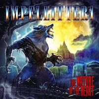"Το βίντεο των Impellitteri για το ""Symptom Of The Universe"" από το album ""The Nature of the Beast"""