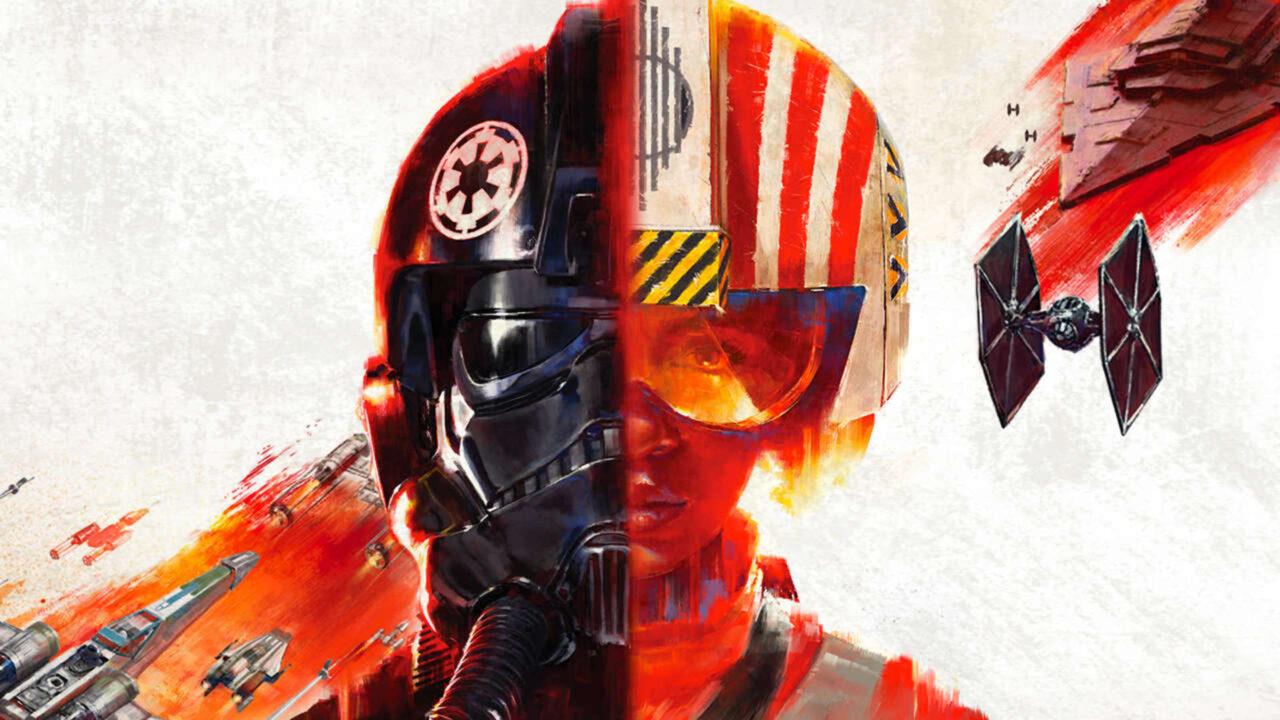 المراجعة الشاملة و الكاملة للعبة Star Wars Squadrons