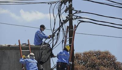 Resultado de imagen para servicios públicos del noroeste del chubut