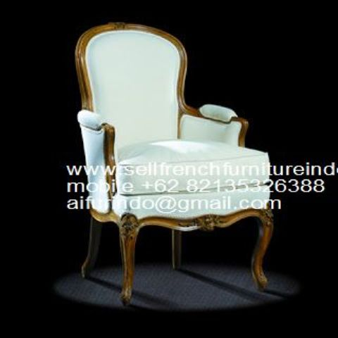 Classic French Furniture Classic Chair For Interior Classic French