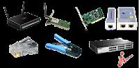 Peralatan Jaringan Collison dan Broadcast Domain