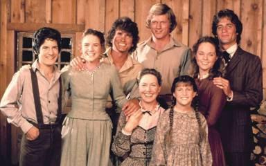 Film Little House on The Prairie - Season 8