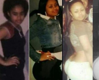 blac chyna ass before and after,black chyna butt before,blac chyna no make up,