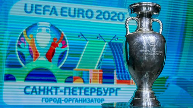 التصفيات المؤهلة ليورو 2020 بث مباشر