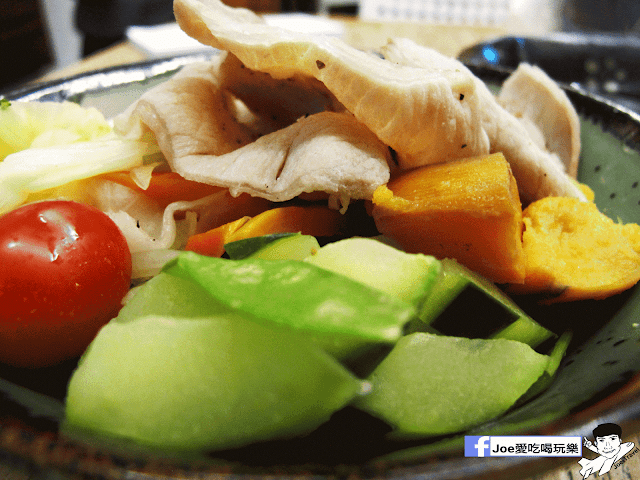 IMG 6820 - 【台中美食】FIT EAT 低卡便當 ,食材都是用健康烹調法,無鹽、減糖、高纖維!