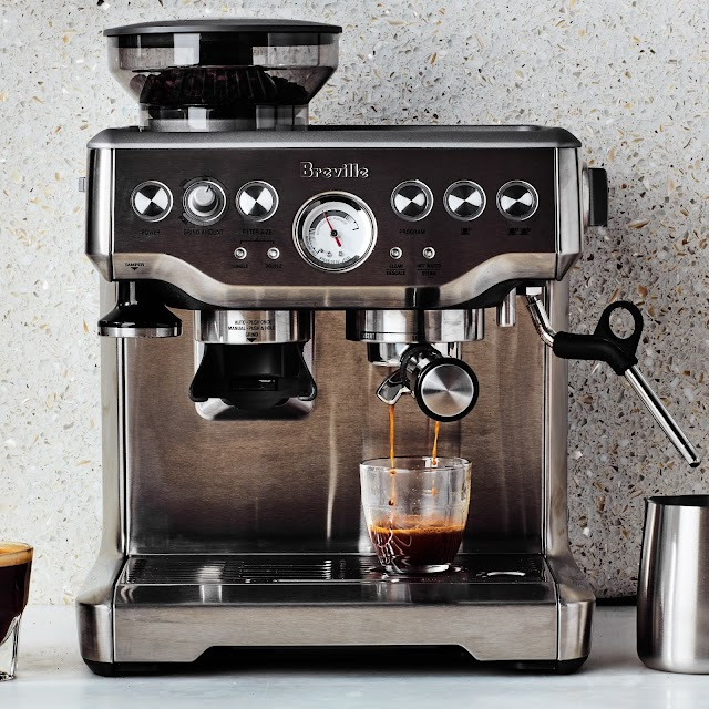Best Machines to Make DeLonghi Espresso Coffee