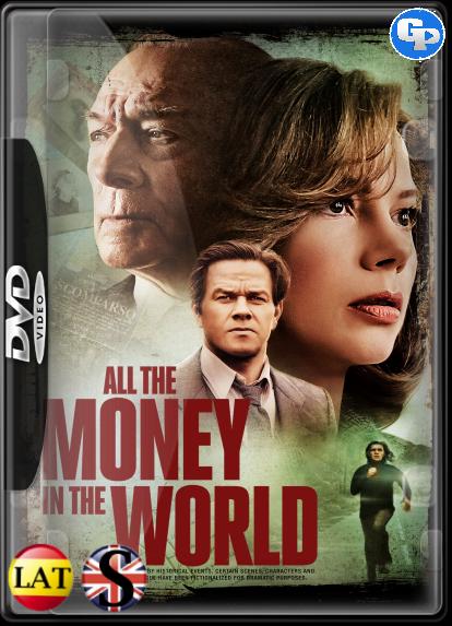 Todo el Dinero del Mundo (2017) DVD5 LATINO/INGLES