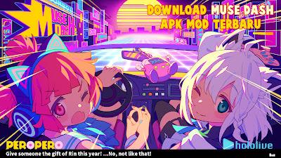 Link download dan Cara Install Muse Dash Apk di Hp Android