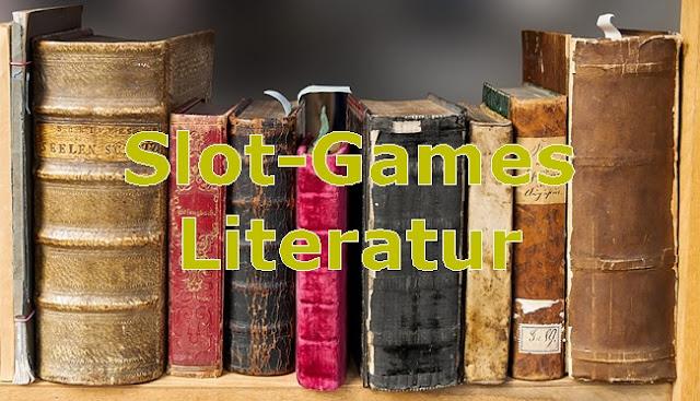 Slot-Games Literatur