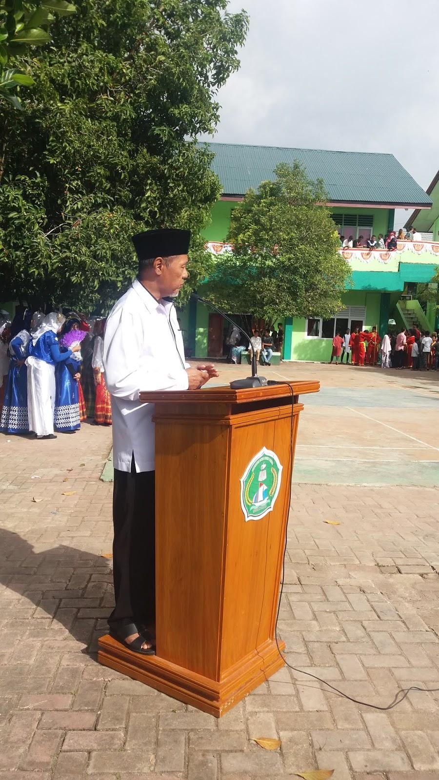 Cahaya Nusantara Beragam Tari Tarian Warnai Perayaan Idul