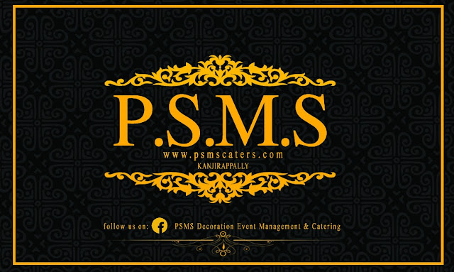 PSMS CATERS