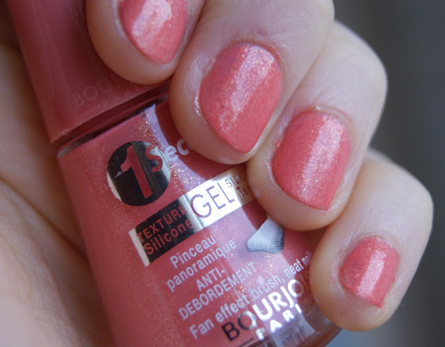 1 Seconde Nail Enamel by Bourjois