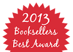 Booksellers Best Award Winner