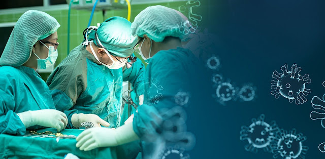Κινητοποίηση των νοσοκομειακών γιατρών: Λένε πήραμε 1 εκ. μάσκες και στα νοσοκομεία δεν φτάνει τίποτα (βίντεο)