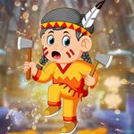 Games4King -  G4K Potent Tradesman Escape