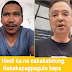 Batangas Brgy. Chairman slams Cong. Cayetano over his FB live statement on cash assistance
