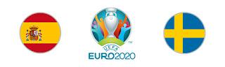 مشاهدة مباراة اسبانيا والسويد بث مباشر بتاريخ 10-06-2019 اون لاين