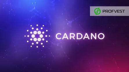 Новости рынка криптовалют за 09.03.21 - 18.03.21. Cardano добавлен в The Bloomberg Terminal