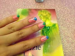Nail Art of Weetzie