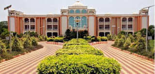 Acharya Nagarjuna University Placement Details, Fees Format and Rankings Details