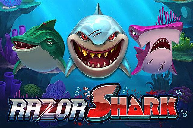 ULASAN SLOT PUSH GAMING RAZOR SHARK