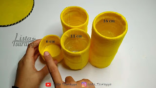 Cara Membuat Tempat Pensil Dari Kain Flanel - Cara Membuat Tempat Pensil Dari Kain Flanel Dan Botol Bekas Yang Mudah Dan Sederhana