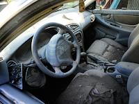 Car Buying Manual: Buying Water Damaged Cars