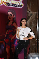 Alia Bhatt looks super cute in T Shirt   IMG 7860.JPG