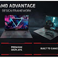 AMD Advantage: Framework Gaming Terbaik