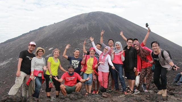 Lampung Festival Krakatau 2017