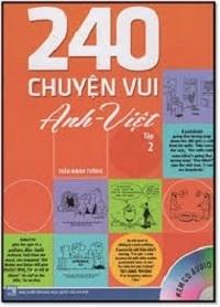 240 Chuyện Vui Anh-Việt Tập 2 - Trần Mạnh Tường