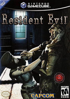 Download Resident Evil HD Remaster Full Version Free