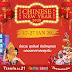 5 ศูนย์การค้าคึกคัก ต้อนรับ 'ตรุษจีนปีหนู' จัดงาน Chinese New Year 2020 เนรมิตเป็นเมืองหลวงแดนมังกร