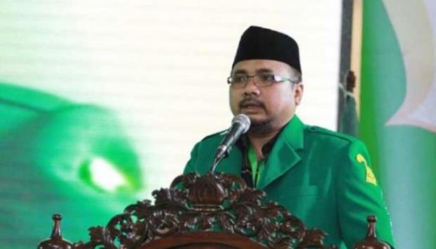 GP Ansor tak Melarang Ustaz Khalid, Hanya Saja Jangan di Tempat Pendiri NU